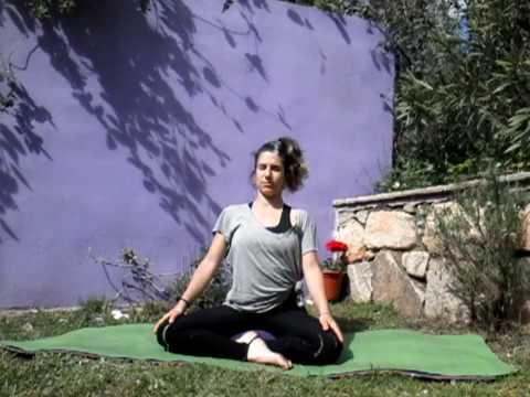 YOGA V: Yoga suave.
