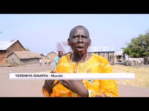 ABACONGO BATULI BUBI: Abavubi bakukkuluma, baagala gav't eyambeko