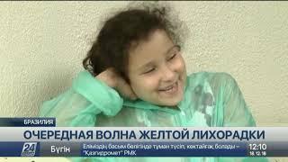 Выпуск новостей 12:00 от 18.12.2018