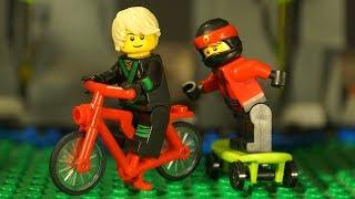 КОНКУРС 🎁 Имаджинариум Cartoon Network - THE LEGO NINJAGO MOVIE - Лего Мультики