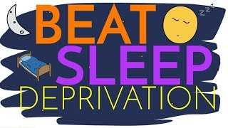 Sleep Deprived and Always Tired? How to Overcome It
