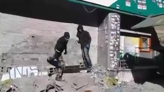 В Киеве разблокировали «Сбербанк»