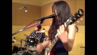 浮遊スル猫 - Over (live On Musica Da Leda, 2014.4.22)