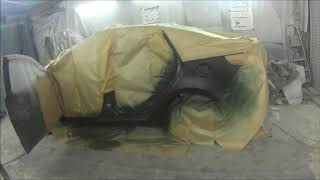 IWATA W-400 WBX-честный отзыв