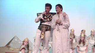 9 - Pharaoh's Dreams Explained...