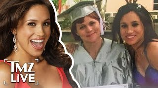 Palace Issues Warnings To Prince Harry & Meghan | TMZ Live - Video Youtube