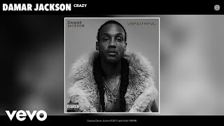 Damar Jackson   Crazy (Audio)