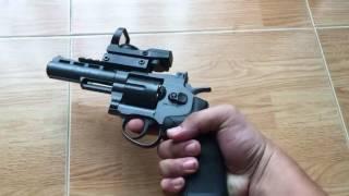 Con sốt mùa hè Rulo 701 phiên bản ám sát