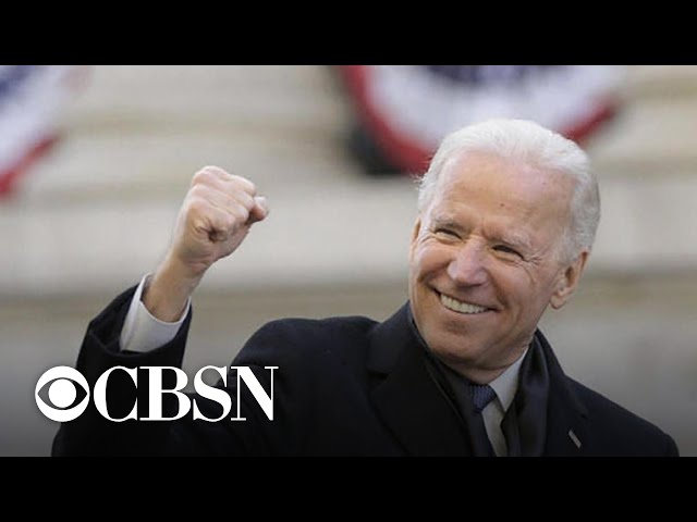 Biden surges past Trump in online ad spending on Facebook, Google