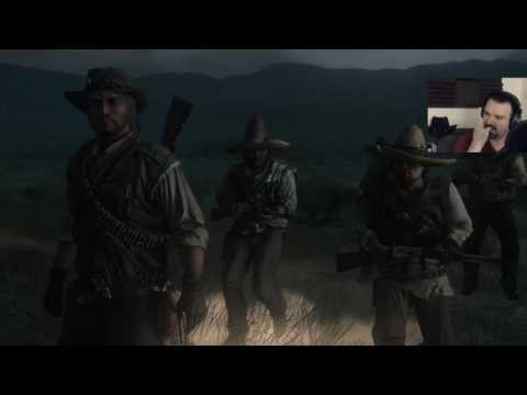 Red Dead Redemption: The Redux playthrough pt76 - De Santa's Just Desserts