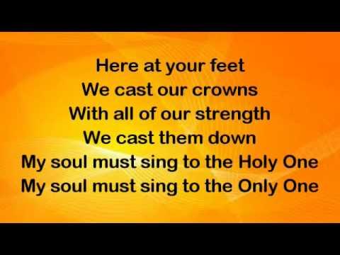 Song of the Cherubim