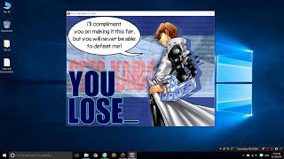 Tổng hợp tất cả phiên bản Yu-Gi-Oh! Power of Chaos
