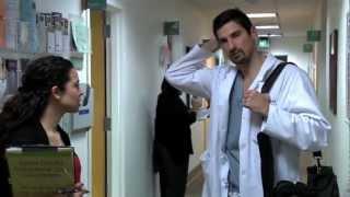 UCLA Craniofacial Clinic