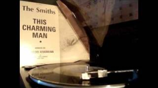 The Smiths - This Charming Man (New York Vocal Mix - Side A)
