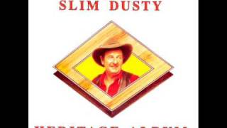 Slim Dusty - Namatjira