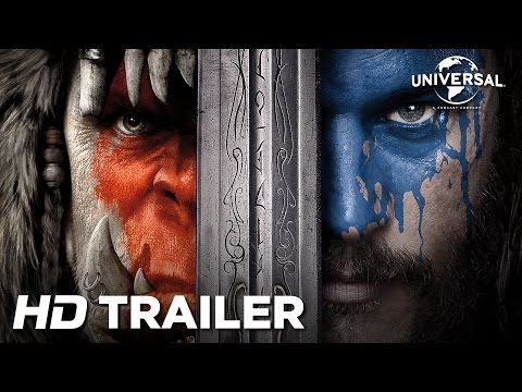 Download Warcraft The Beginning 2016 Mp4 3gp Fzmovies
