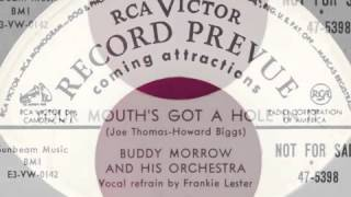 Buddy Marrow - Your Mouth's Got A Hole In It