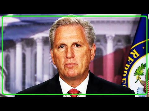 GOP Psycho Explains 'Two Greatest Threats' To The USA