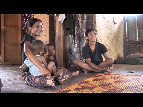 Adolescent Parents in Laos