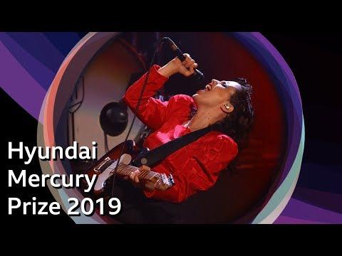 Anna Calvi – Don't Beat The Girl Out Of My Boy (Hyundai Mercury Prize 2019)