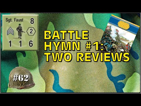 Battle Hymn #1 - Two Reviews