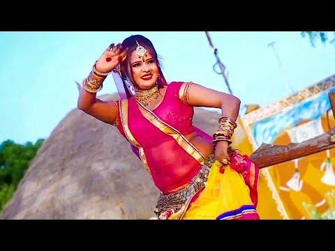 Rajasthani Dance Song - ऊँचो ऊँचो माताजी रो देवरो | Salim Shekhawas, Mangal Singh | Rajasthani Song