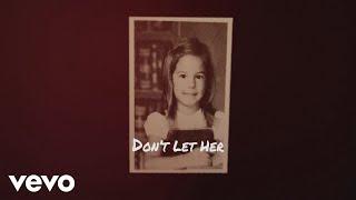 Walker Hayes   Don't Let Her (Lyric Video)