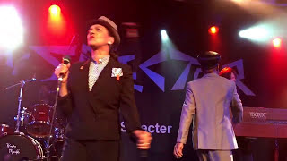 THE SELECTER - THREE MINUTE HERO - TRAMSHED - CARDIFF - 14.04.17