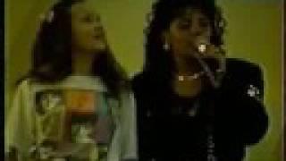 Lucie Marotte (1994) - SI JAMAIS JE TE REVOIS