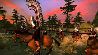 VideoImage1 Mount & Blade: With Fire And Sword
