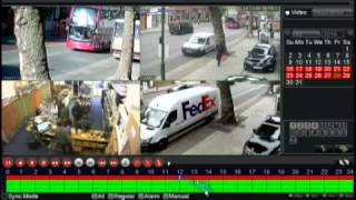HOW TO PLAYBACK CCTV