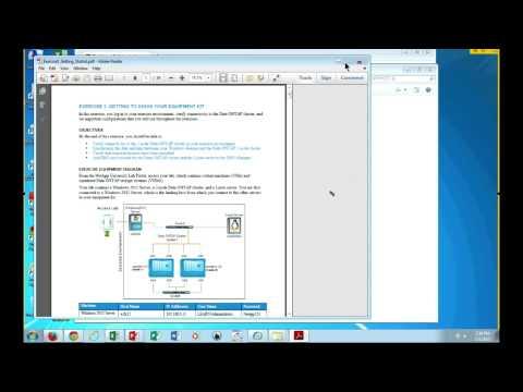Netapp: Data Management Certification and Expertise - The ...