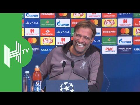 Jurgen Klopp's TOP 10 Liverpool press conference moments!