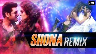 Shona Official Remix | Haripada Bandwala  - empofficial