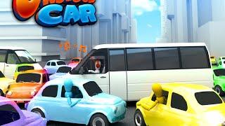 Unblock Car 3D