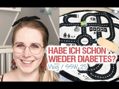 These Diabetes bei Kindern