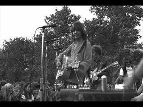 Dark End of the Street (Song) by Flying Burrito Brothers