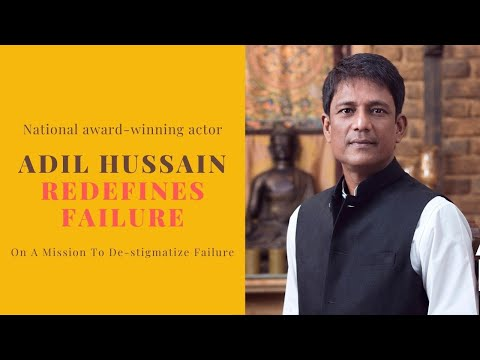 How you Fail tells whether it's Love, Crush or Infatuation TEASER | Adil Hussain | Failing It Up