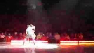 DWTS 2007 Tour: Save a Horse, Ride a Cowboy