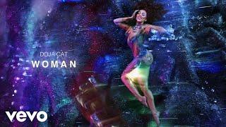 Doja Cat - Woman (Visualizer)
