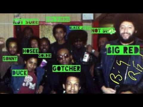 Life of Big Red, Outcast MC Lifer - смотреть онлайн на Hah Life