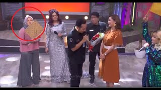APES, Denny Cagur KEGEP Teh Shanty Lagi Gomballin Nabilla Gomes | SAHUR SEGERR (13/05/20) Part 1