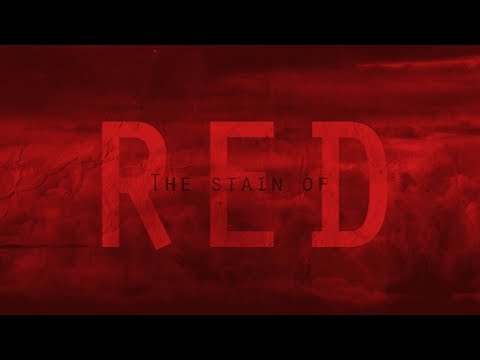Survive Said The Prophet - RED | Official Lyric Video