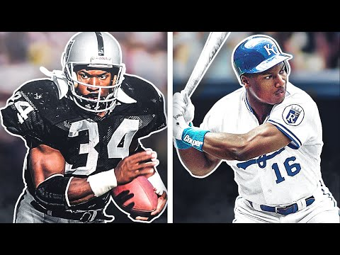 Is Bo Jackson the greatest athlete of all time