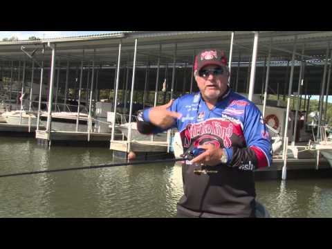 How to Skip Lures on Baitcasting Rod and Reels