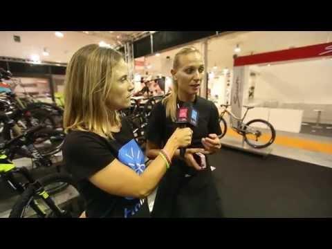 EXPOBICI // Trek biciclette donna per tutte