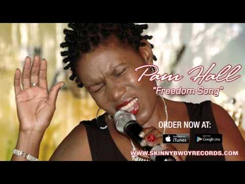 Pam Hall - Freedom Song (2014) (Skinny Bwoy Records) | Reggae Download