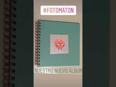 Fotomaton Retro Barcelona