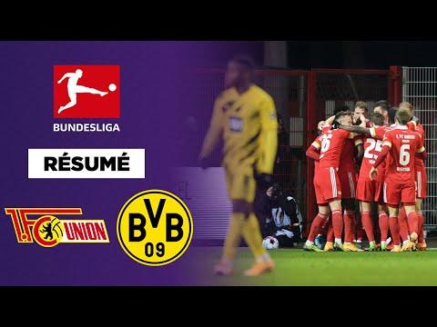 Replay : Le premier but de Youssoufa Moukoko avec Dortmund, le plus jeune buteur de la Bundesliga