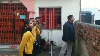 I A S Nitika Khandelwal weds Dr Rahul at Parmarth Niketan